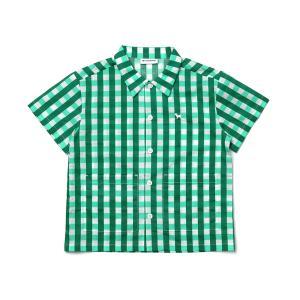 체크포켓셔츠