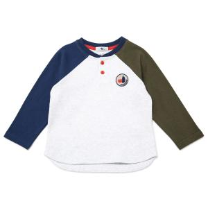 FARM 라글란 티셔츠
