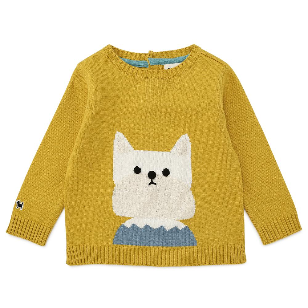 DOGGY 스웨터