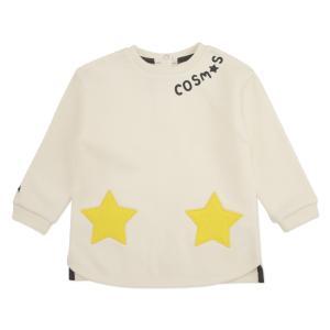 STAR롱티셔츠
