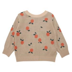 SWEET오렌지팜 스웨터