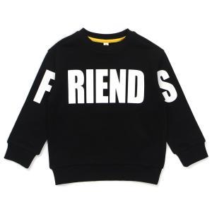 LAUGH 프렌즈 스웨트셔츠