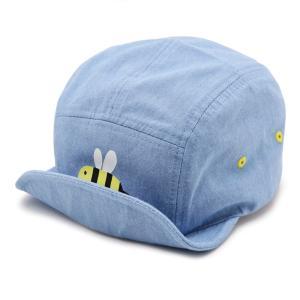 벌 CAMP 모자