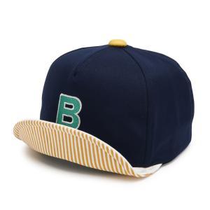 B 포인트 야구모자