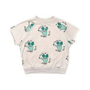 DB-생쥐씨전판티셔츠