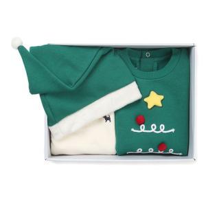 GN)크리스마스 바디수트&티셔츠SET