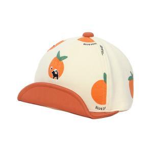 BABY 오렌지 CAP