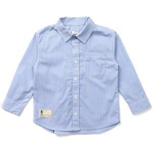 스트라이프 셔츠