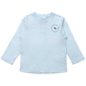 블루독 코튼 티셔츠