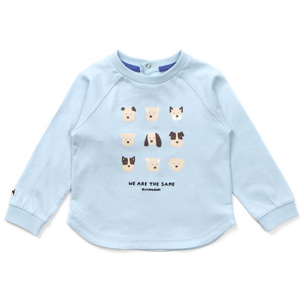 DOGGY 프렌즈 티셔츠