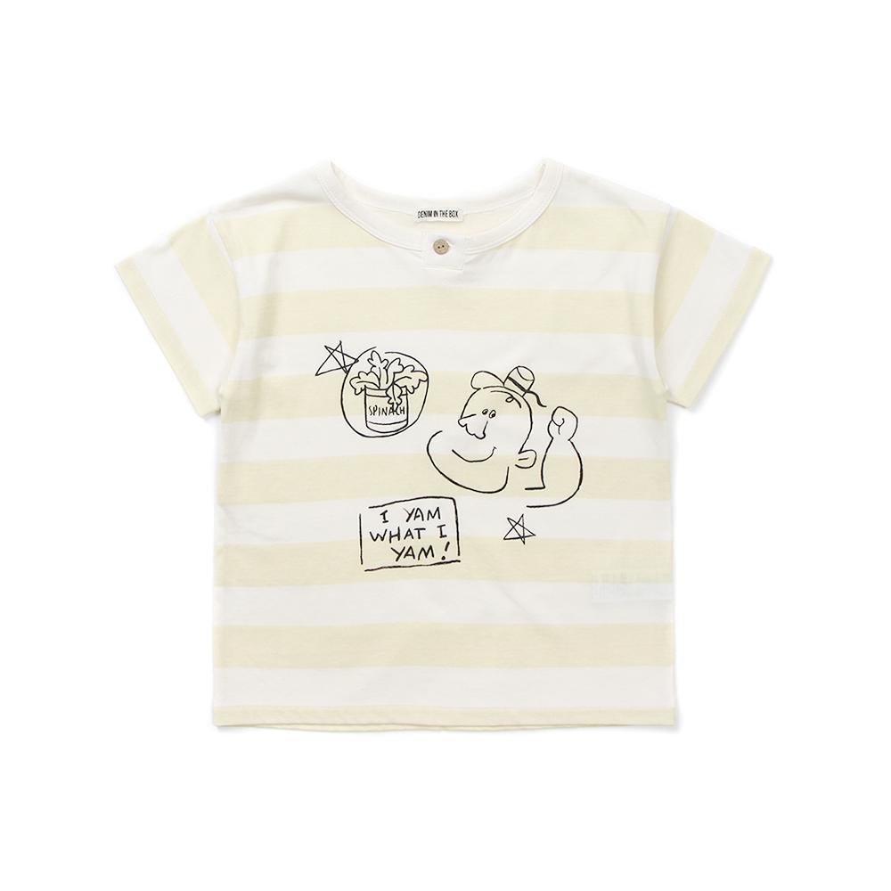 DB-마린해적티셔츠