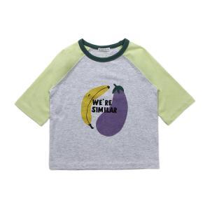 과일라글란7부티셔츠