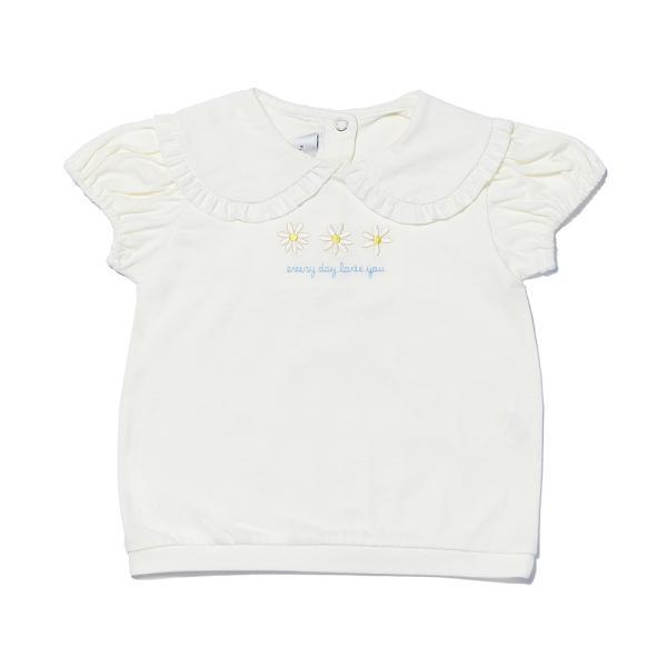 DAISY 빅카라 티셔츠