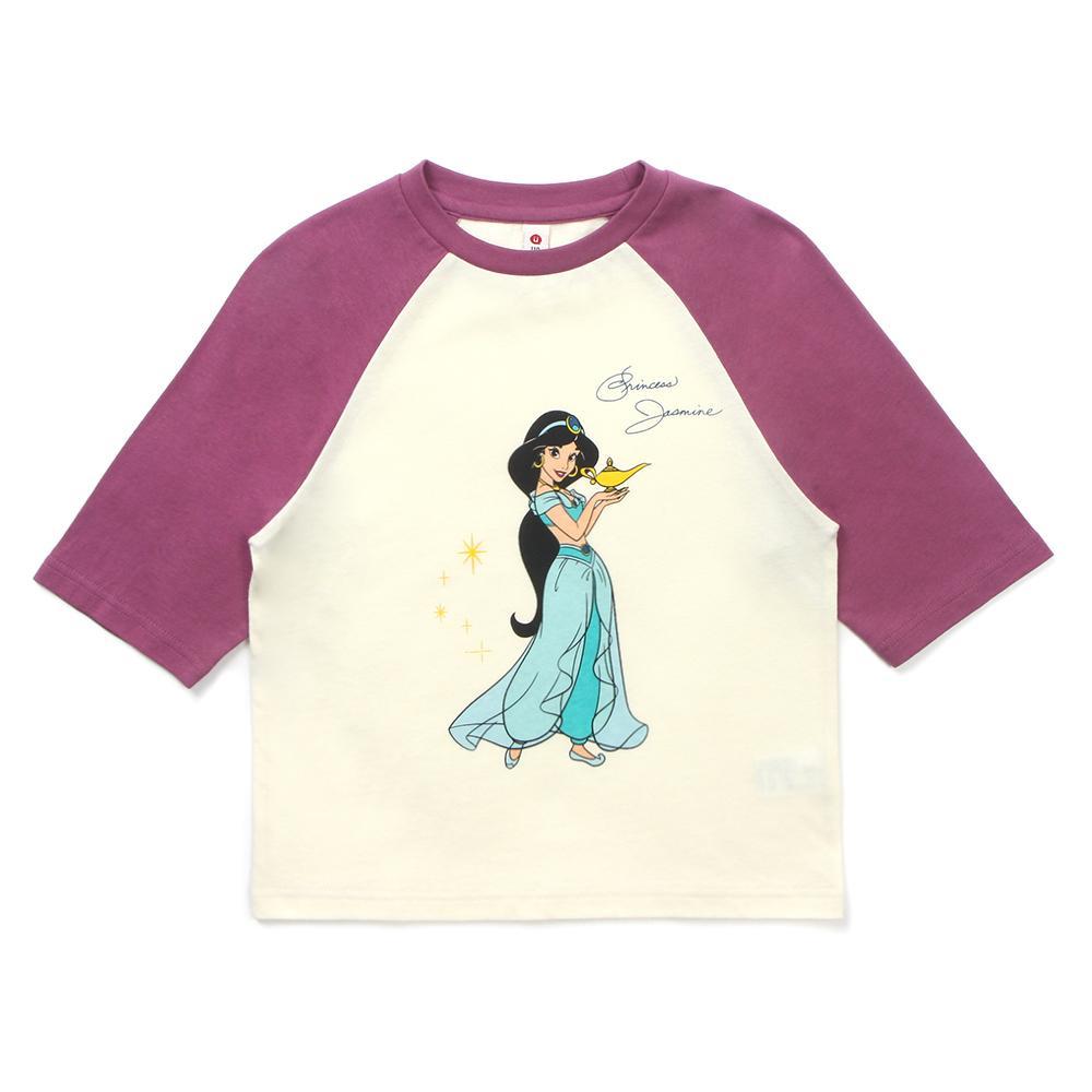 디즈니 7부 티셔츠