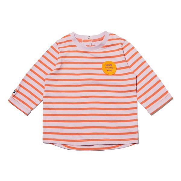 마카롱 ST 7부 티셔츠