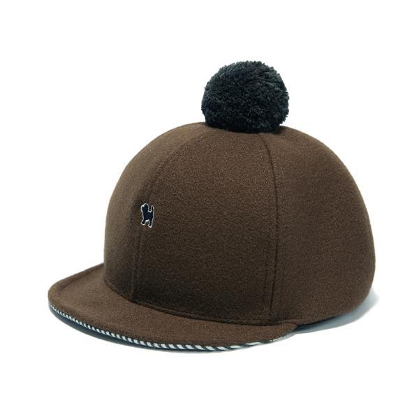 폼폼 야구 모자