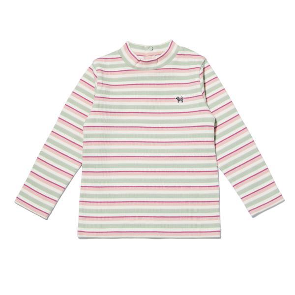 멀티ST 골지 티셔츠