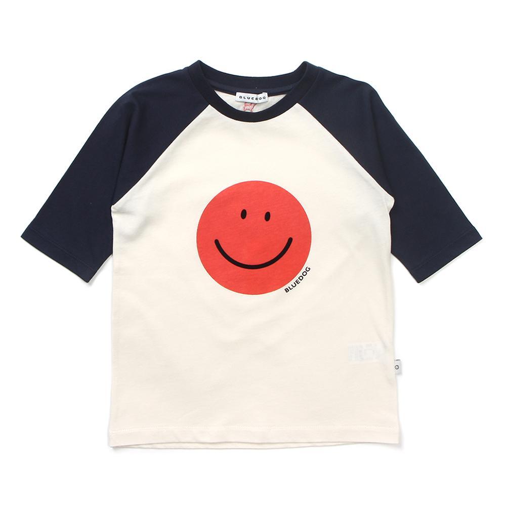7부라글란티셔츠