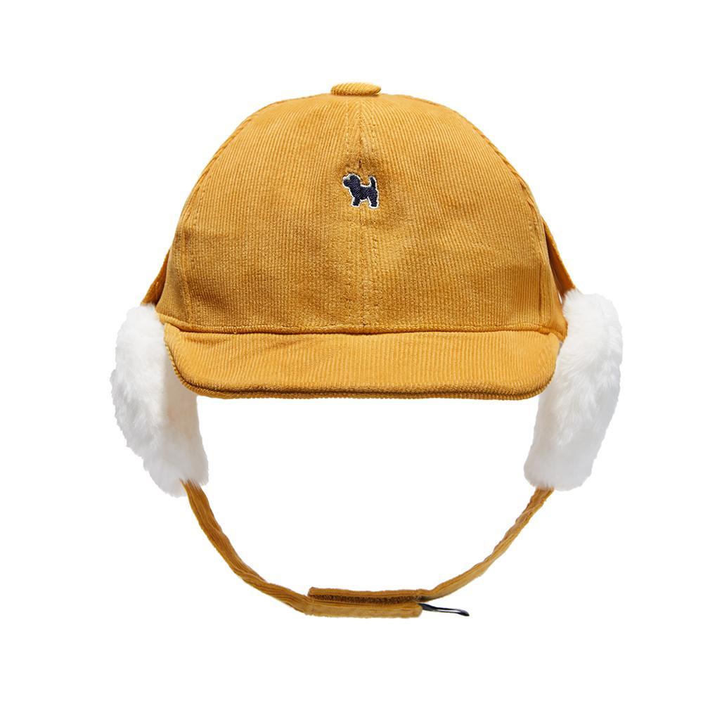 귀마개 SET 모자