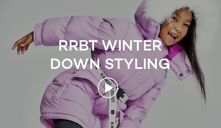 SY TV #01. RRBT DOWN STYLING